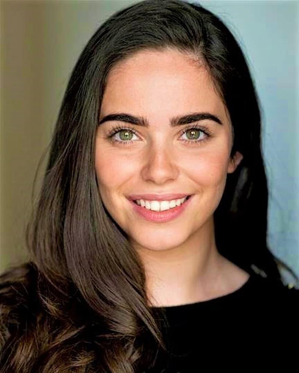 Chloe O'Gorman