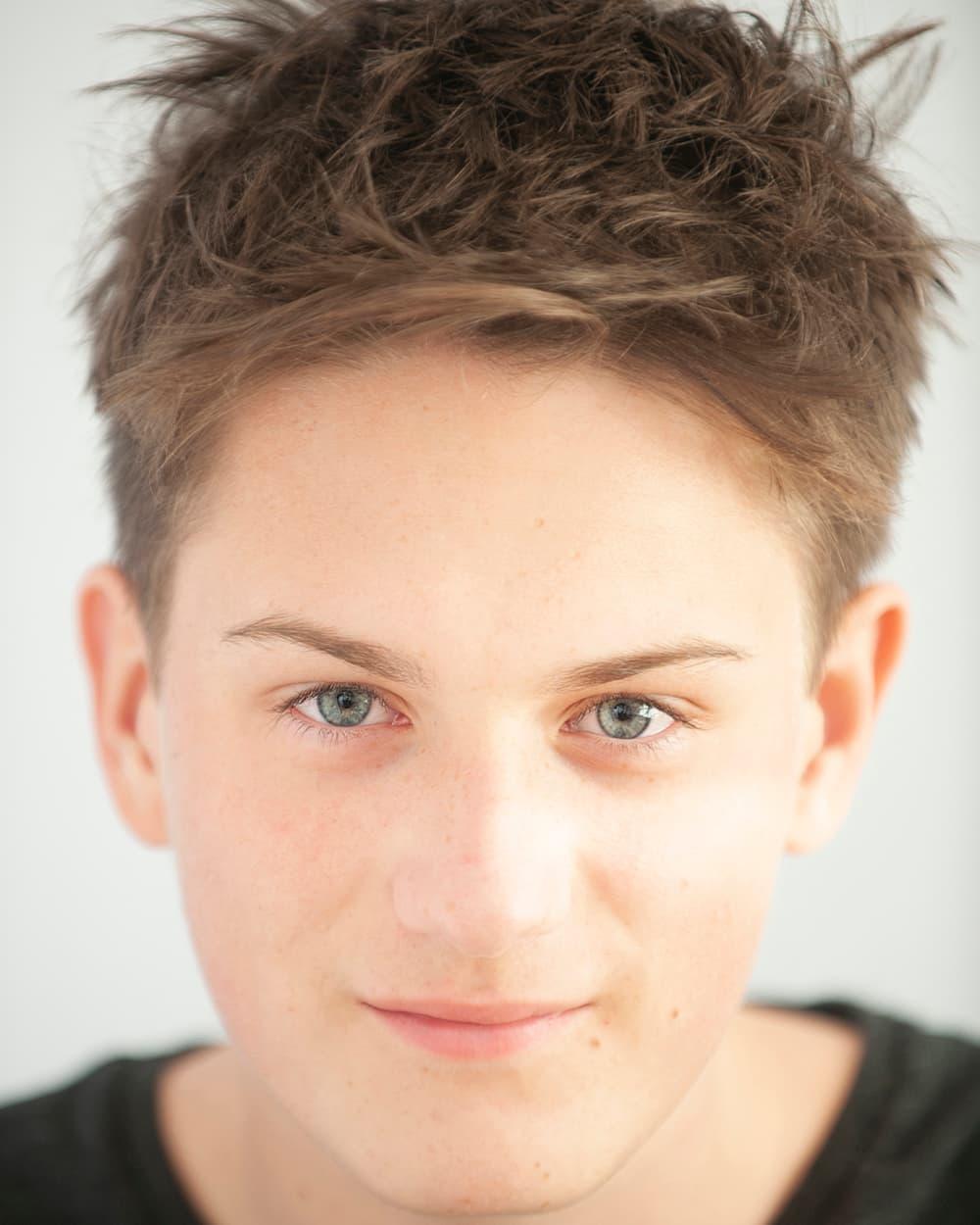 Luca Gilbert-Cresswell