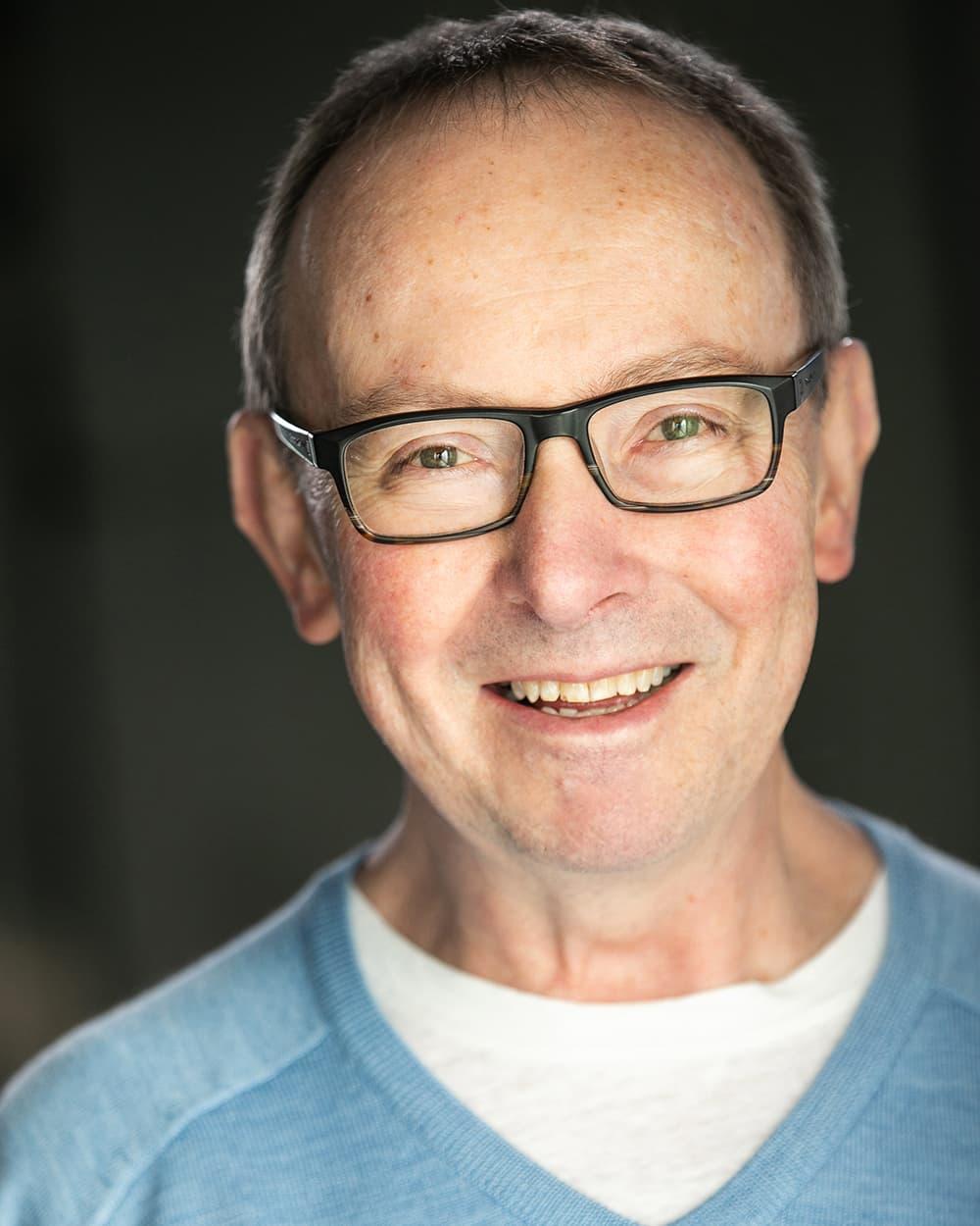 Tim Benton