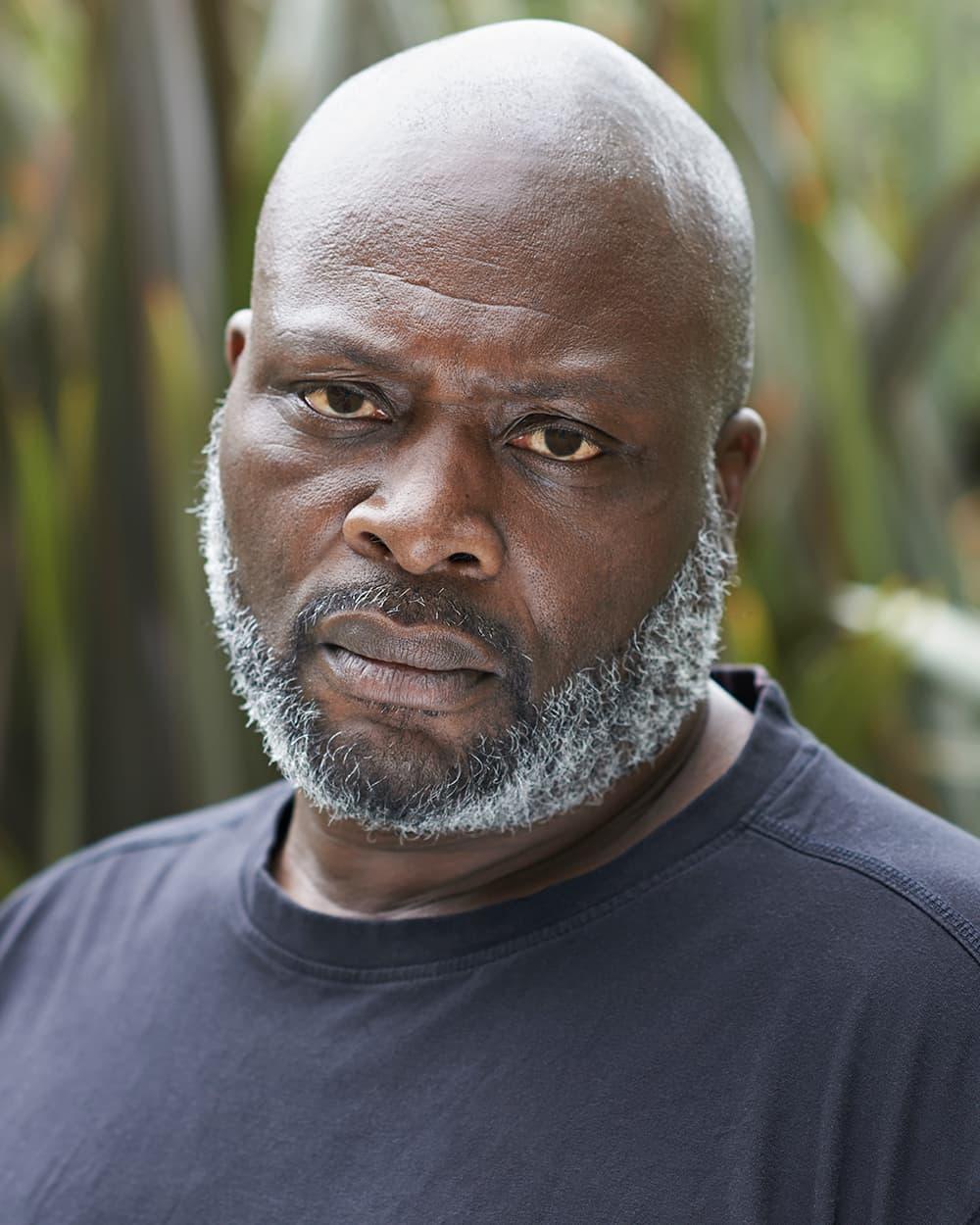 Trevor A Toussaint